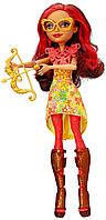 Розабелла Бьюти лучница кукла Эвер Афтер Хай серия стрельба из лука, Ever After High Archery Rosabella