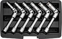 """Ключи для свечей накаливания 3/8"""", набор 6 шт, YATO"""