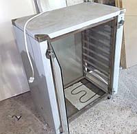 Шкаф расстоечный из нержавеющей стали