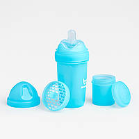 Herobility - Бутылочка Herobottle 240 ml, цвет голубой, фото 1
