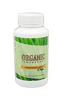 Витамины для волос от Organic Collection Wheatgrass