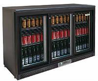 Барный холодильный шкаф Forcar BC3PS