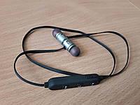 Беспроводные Bluetooth наушники Cbaoo С10 Earphones Black