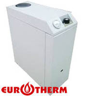 Котел газовий КОЛВІ стандарт КТ 10 ТБ В двуконтурний