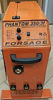 Сварочный полуавтомат «PHAТOM 350» (Forsage-Украина)