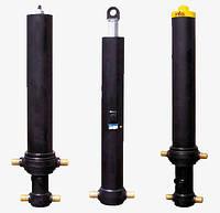 Гидроцилиндр HYVA FE A169-4-04980-011-K1529