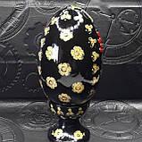 Яйцо Пасхальное на подставке, ручная роспись, фото 2