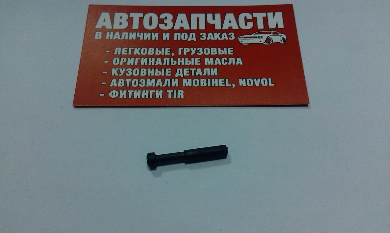 Заглушка фитинга трубки пластиковой (спасателя) Д=4 пр-во Турция