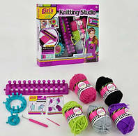 "Набор для вязания ""Knitting Studio"""