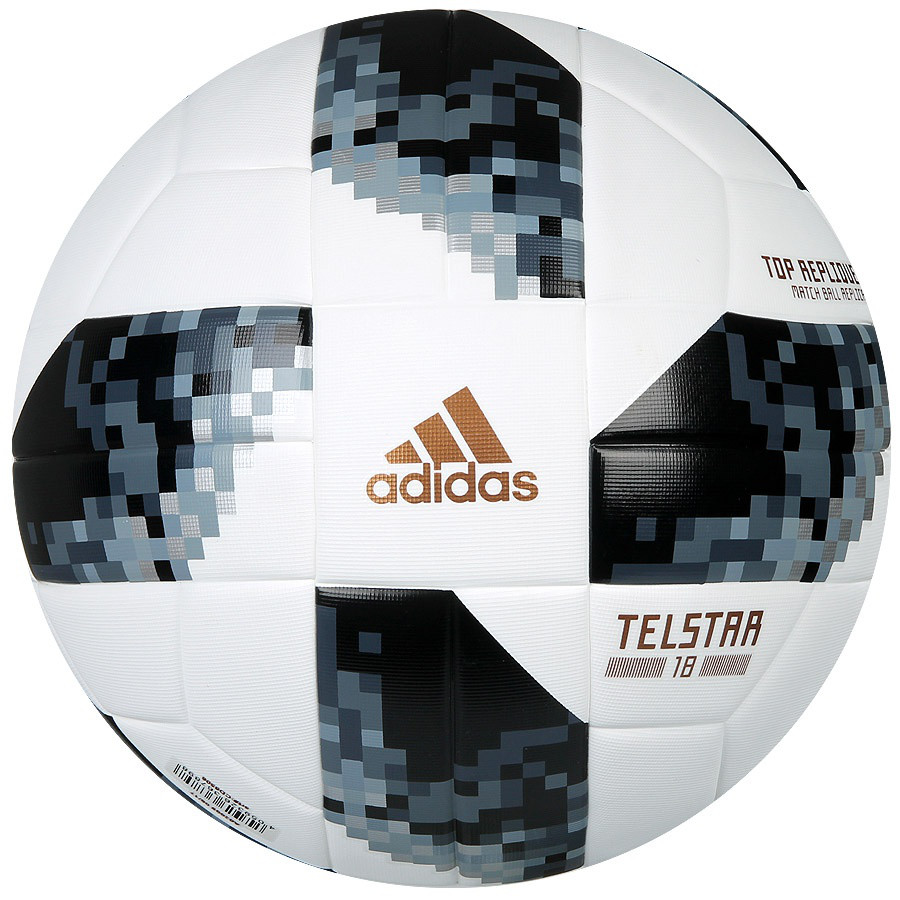 Футбольный мяч Adidas Telstar Top Replique CE8091