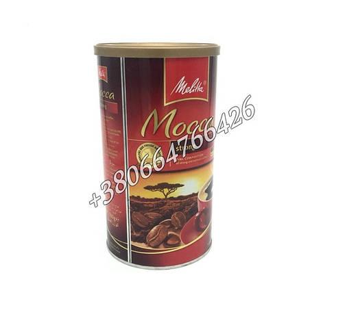 Кофе молотый MELITTA Mocca ж/б 500г, фото 2