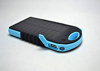 Портативный аккумулятор Solar Charge 40000 mAh