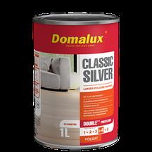Domalux Classic Silver