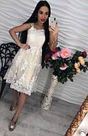 Шикарный сарафан платье Новинки