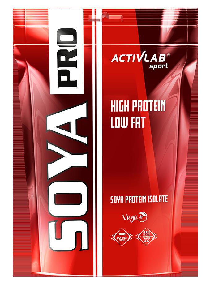 Соевый протеин ActivLab - Soya Pro (2000 грамм)