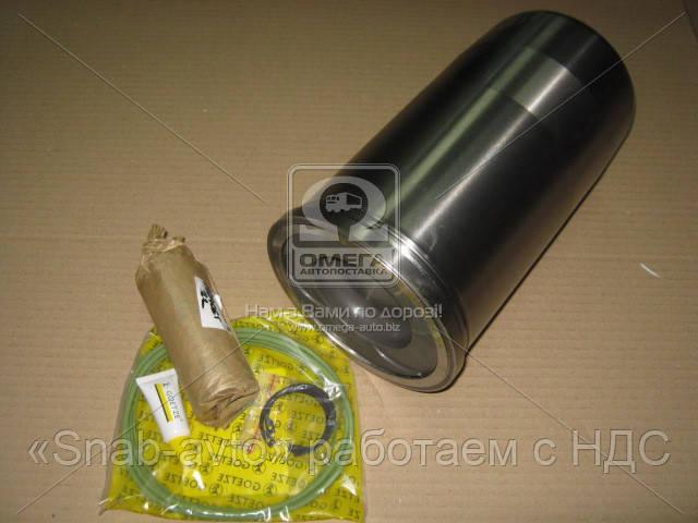 Гильза/поршень MAN 128.0 D2865/D2866 EURO 2 (производство Nural) (арт. 89-283100-80), AHHZX