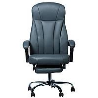 Кресло офисное с подножкой  Smart BL0102 Goodwin