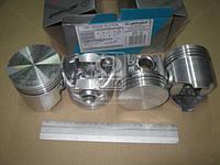 Поршень цилиндра ВАЗ 2101,2103 d=76,8 гр.E М/К (производство Автрамат) (арт. 2101-1004015-ВР), ACHZX