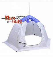 Рыболовная палатка зимняя зонт TORNADO-G 1-2х местная