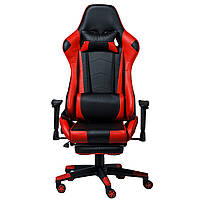 Кресло геймерское  Drive red BL7503 Omega Goodwin