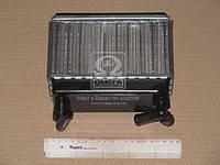 Радиатор отопителя салона богдан, эталон птэ 4,5 квт  (tempest) (производство Tempest ), код запчасти: ТР410351013010А