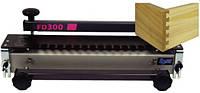 Приспособление для фрезерования шипов IGM FD300 + фреза и копировальное кольцо