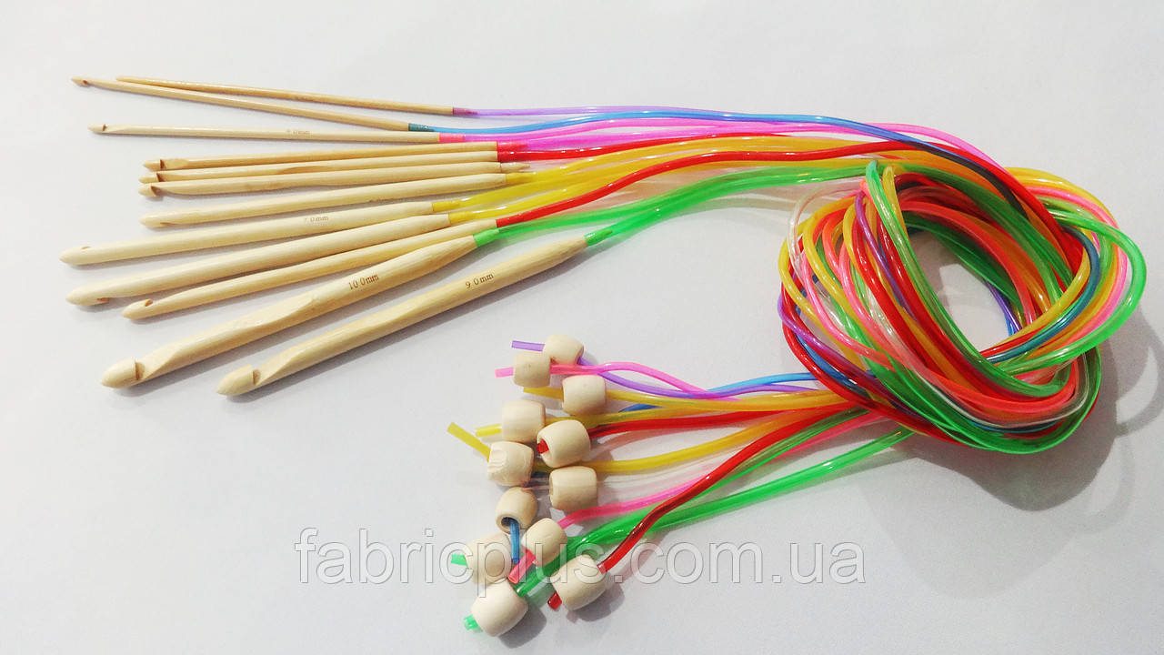 крючок для тунисского вязания купить по лучшей цене в интернет