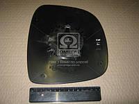 Вкладыш зеркала левый Mercedes VIANO / VITO 03- (производство Tempest ), код запчасти: 035 0337 431