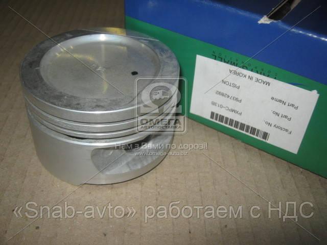 Поршень CHEVROLET AVEO 76,75 +0,25 1,5 8V без пальца PXMNC-003 (производство PARTS-MALL) (арт. PXMPC-013B), AAHZX