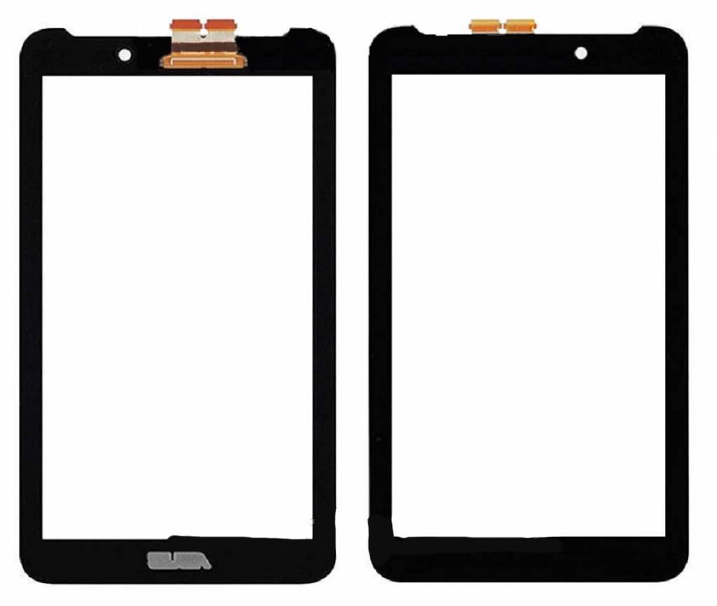 Сенсор (Touch screen) Asus ME170 FonePad (K012/ K017/ K01A) чёрный ори