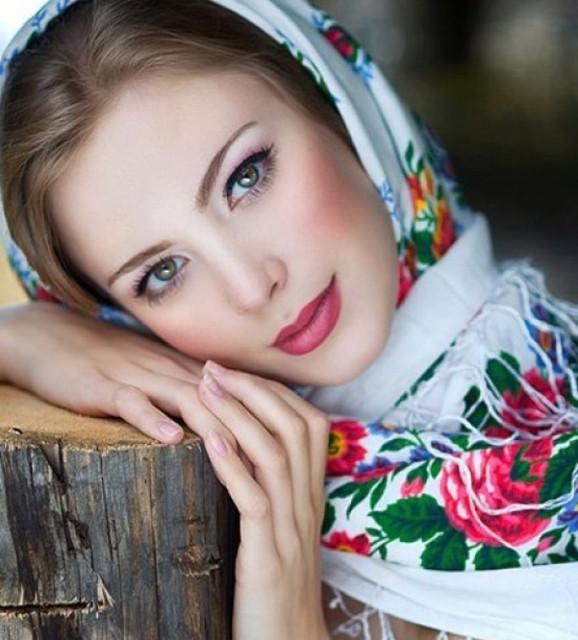 Головной платок без люрекса