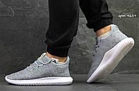 Кроссовки Adidas Tubular Shadow Knit (серые) кроссовки адидас adidas 4639