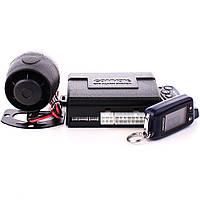 Двусторонняя сигнализация Convoy MP-180D v.2 LCD, фото 1