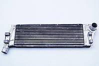 Радиатор интеркулера б/у Renault Megane 2 8200115540