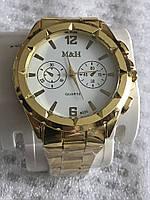 Мужские часы M&H 8035 We, фото 1