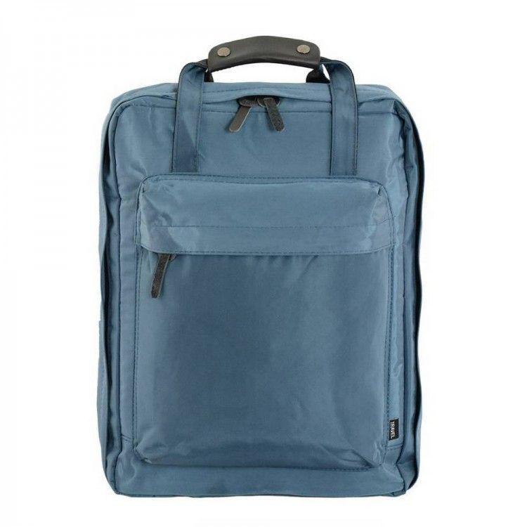 Рюкзаки-Дорожный рюкзак цвета морской волны Traum арт. 7027-26 ... 7804851238b