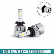 LED лампы для авто Xenon C6 H7 Ксенон!Акция, фото 2