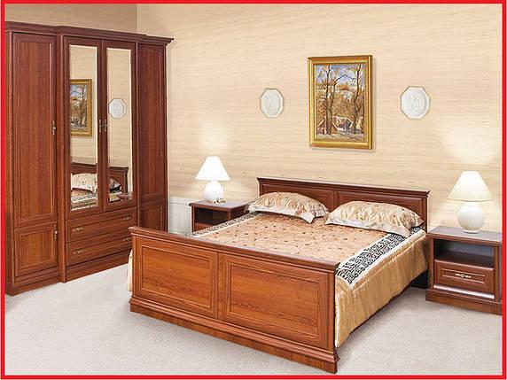 Модульная спальня  Кантри  (Світ Меблів), фото 2