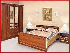 Модульная спальня  Кантри  (Світ Меблів)