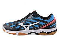 Кроссовки волейбольные Mizuno Wave Hurricane 3 v1ga1740-01