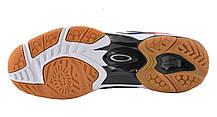 Кроссовки волейбольные Mizuno Wave Hurricane 3 v1ga1740-01, фото 2