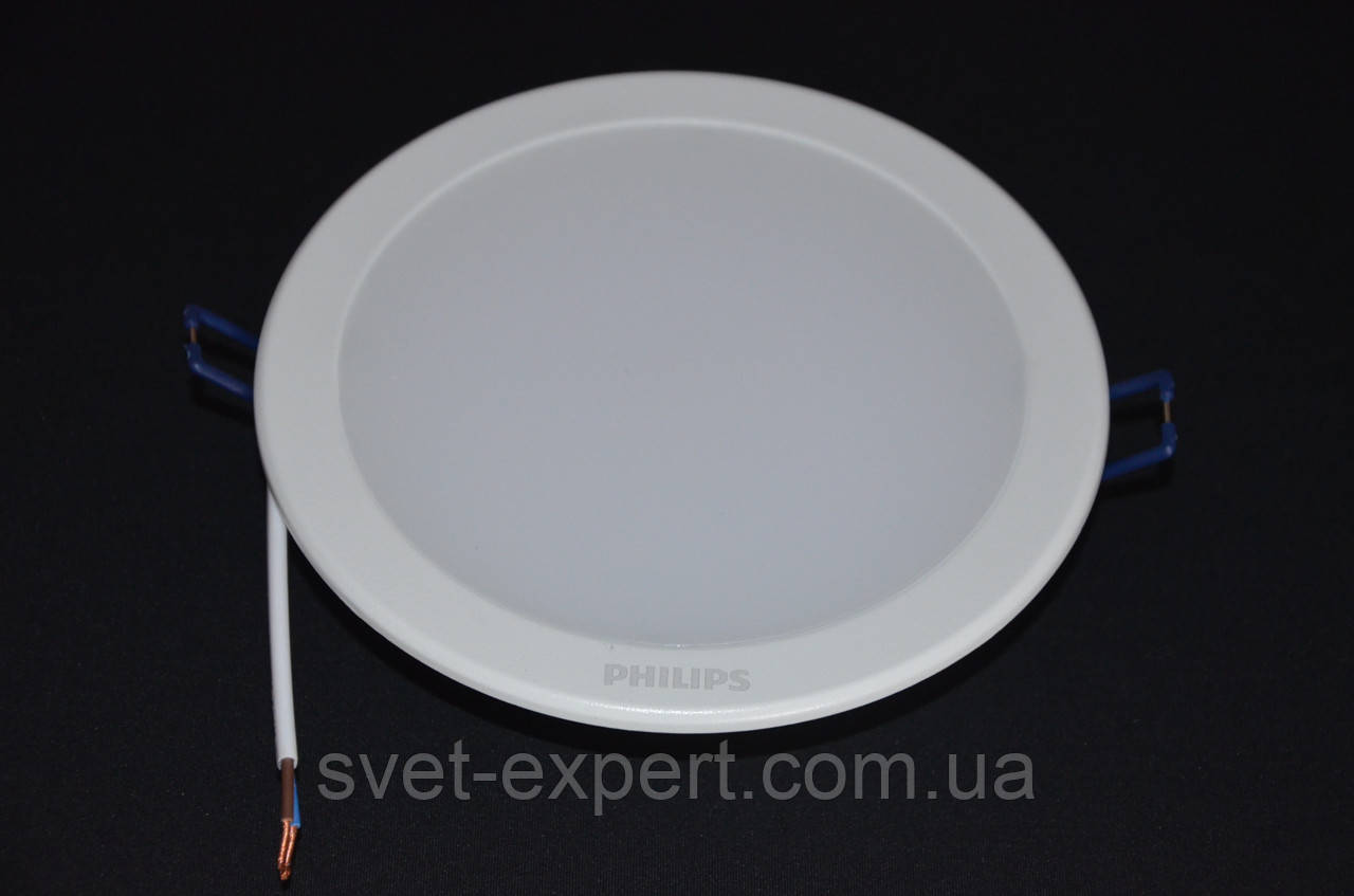 DN027B LED20/NW D200 RD круг светильник Philips