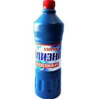 Моющее средство для сантехники Хлорекс 950мл Белизна