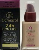 Тональный крем Dermacol 24h Control