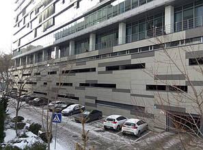 Офисный центр, ул Лейпцигская, 15 (г. Киев) 27