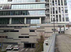 Офисный центр, ул Лейпцигская, 15 (г. Киев) 29
