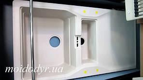 Гранитная мойка Schock Imago D150 (cristadur 92)