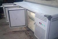 Стол холодильный из нержавеющей стали, фото 1
