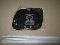 Вкладыш зеркала правый Skoda Fabia 99-05 (производство Tempest ), код запчасти: 045 0510 431