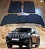 Коврики ЕВА в салон Toyota LC Prado 150 '18-
